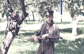 """Partizanų uniformos tyrinėtojas G.Paulauskas: """"Partizanų tema yra labiausiai niekinama Lietuvoje"""""""