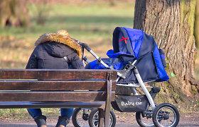 Ekspertas: pandemija stipriai paveikė Lietuvos demografinius rodiklius