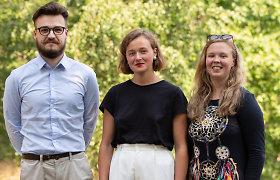 Kaip jaunieji intelektualai mato savo santykį su gamta: atitolę miestiečiai ar ieškantys ryšio su ja?
