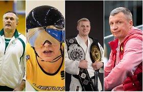 Sporto žmonės Seimo rinkimuose: tik kelios pergalės ir daug skaudžių fiasko
