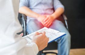 """Gydytoja urologė: """"Kovoje su prostatos vėžiu lemtingas vaidmuo tenka ankstyvai diagnostikai"""""""