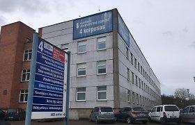 Klaipėdos gydymo įstaigoms – beveik 0,5 mln. eurų įrangai ir remontui