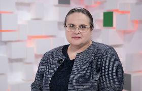 Agnė Širinskienė: Pirmasis Seimo mėnuo – opozicija šuns būdoje, politinė korupcija laisvėje