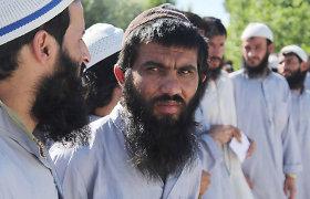Politologas Linas Kojala: Talibano triumfas spartesnis, nei tikėtasi