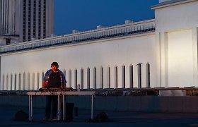 Laužyti ritmai, modernizmas bei Kauno kultūrinis atgimimas