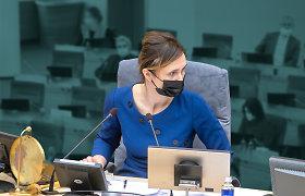 """Pasakyta/padaryta. Kaip uoliai naujasis Seimas vykdė pažadą: """"kepė"""" įstatymus ar mažino apsukas?"""