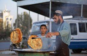 JT agentūra perspėja apie artėjantį badą Afganistane