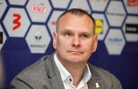 """M.Špokas pakerėtas """"holivudinio"""" 3x3 turnyro: """"Kitų šalių atstovai stebėjo plačiomis akimis"""""""