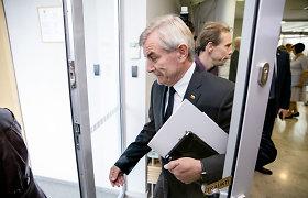 VRK dar neapsisprendė, ar prieš rinkimus prisistatydamas profesoriumi V.Pranckietis klaidino rinkėjus