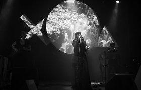 Paaiškėjo, kas apšildys britų prodiuserio Tricky koncertą Vilniuje