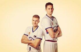 10 lietuvių ACB – pakartotas rekordas, nusileidžiantis tik JAV ir Ispanijai