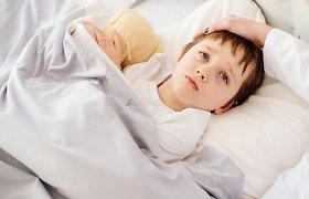 Tyrimai patvirtino dar vieno virusus slopinančio preparato efektyvumą