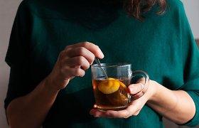 Norite padėti savo protui? Gerkite šį gėrimą – ir mažiausiai 5 puodelius per dieną