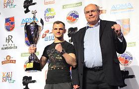 Jubiliejiniame Algirdo Šociko turnyre kovos net 20 valstybių boksininkai