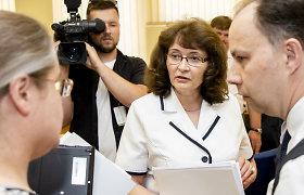 """Rima Baškienė įvertino ketverius """"valstiečių"""" valdymo metus: per daug laiko sugaišome praeities tyrimams"""