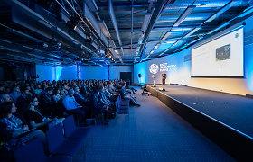 Rugsėjį vykstančioje konferencijoje dėmesys kibernetiniam saugumui