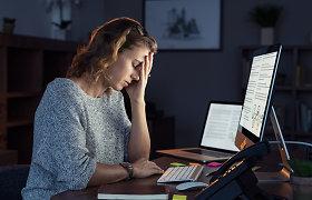 Ką daryti, jei jūsų darbuotojai pavargo dirbti nuotoliniu būdu? Laikykitės šio požiūrio