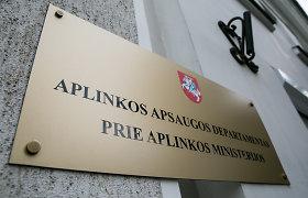 L.Jonauskas kreipėsi į aplinkos ministrą: prašo pradėti tyrimą dėl mobingo Aplinkos apsaugos departamente