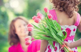 Gėlių verslą per karantiną pradėję kauniečiai: krizė visų galimybes sulygina