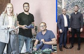 Batų dizaineris Ž.Maslauskas nujautė savo mirtį: skubėjo paruošti sūnų perimti verslą ir pasirūpinti šeima