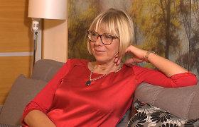 Laima Janušonytė – apie skaudų išėjimą iš televizijos po 30 metų darbo ir naują laimę Vokietijoje