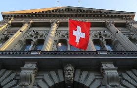 Šveicarai balsuoja referendume dėl sintetinių pesticidų uždraudimo