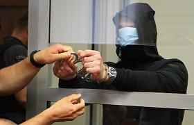 Byloje dėl kokaino platinimo turėjęs būti nušalintas teisėjas lieka ją nagrinėti