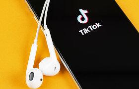 """Arijus Žakas: nepulkite keisti marketingo strategijos dėl """"TikTok"""" populiarumo"""