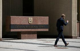 Elektrėnų, Radviliškio ir Trakų rajono savivaldybių merai dalyvauja Seimo rinkimuose