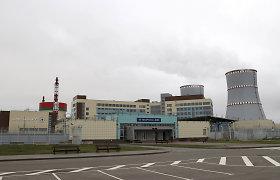 """""""Debunk EU"""": Astravo AE negana – Kremliaus medija skelbia apie Lenkijos išdavystę ir naują atominę Kaliningrade"""