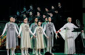 Į Klaipėdą grįžta įspūdinga opera vaikams