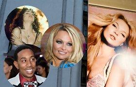 Kai reklamas nustelbia skandalai: per pasaulį nuvilniję užsienio žvaigždžių atvejai