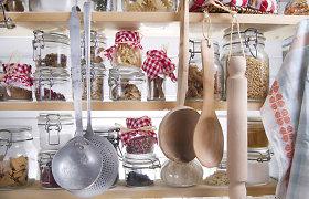 10 dalykų jūsų virtuvėje, kuriuos turėtumėte tučtuojau išmesti