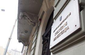 Siekiant aiškesnio teisinio reglamentavimo sustabdytas Kultūros kelių projektas