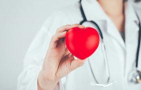 Organų donorystė 2020-aisiais: donorų skaičius didėja nepaisant pandemijos