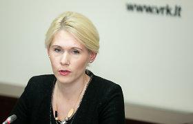 L.Matjošaitytė: VRK gavo R.Karbauskio prašymą atsisakyti mandato