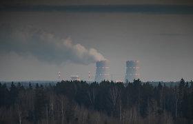 Kremliaus propaganda apsisuko 180 laipsnių: elektra iš Astravo AE į Lietuvą nepatenka