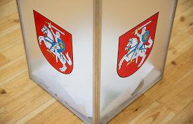 VRK baigia registruoti norinčiuosius dalyvauti Radviliškio mero rinkimuose