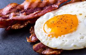 Vienas didžiausių širdies ligų rizikos veiksnių – padidėjęs cholesterolis: gydytoja pataria, ko imtis prevenciškai