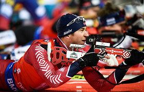 """Latvijos sporto žvaigždei tokios pat bėdos kaip Rūtai Meilutytei: """"Tai yra skaudu"""""""
