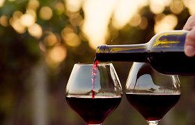 Kinija padidins muitus australiško vyno importui iki penkerių metų laikotarpiui