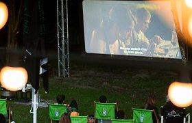"""""""Scanorama"""" surengs mažąjį festivalį Biržuose"""