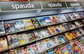 Įkurta Kultūros leidinių asociacija