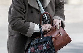 """Pasakyta/Padaryta. Prisiekinėjo, kad trylikta pensija – ne """"rinkiminis triukas"""". Tai kur ji?"""