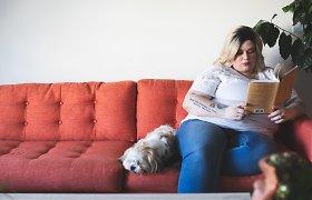 Kam vis nepavyksta numesti svorio: rastas naujas efektyvus vaistas nuo nutukimo