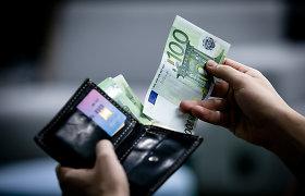 Seime registruotas siūlymas 20 proc. pelno mokesčio skirti savivaldai