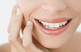 Gydytoja odontologė – apie dantų implantaciją: svarbu įsidėmėti kelis dalykus