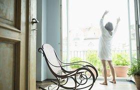 Kokiame amžiuje man prasidės menopauzė? Knygos ištrauka
