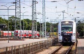 Triukšmui Mažeikių geležinkelio stotyje mažinti – 1,8 mln. eurų