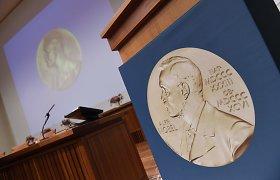 Įdomūs faktai apie Nobelio premijas – kaip nominuotųjų sąraše atsidūrė A.Hitleris?